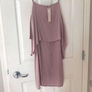 Very cute purple ( pinkish) dress from California